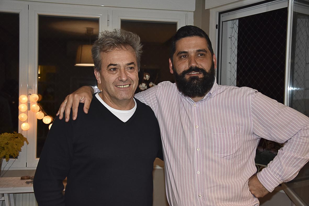Rafa Hombres G con Cenas Adivina (198)