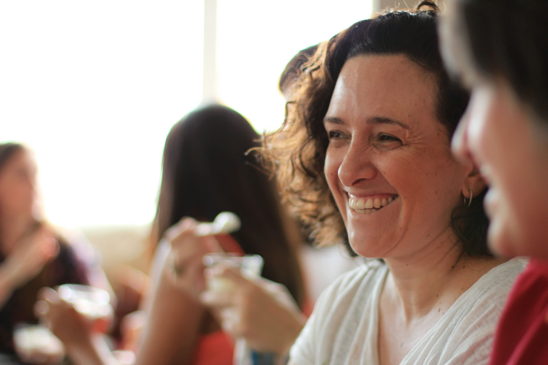 #hoyleemos con Beatriz Millán