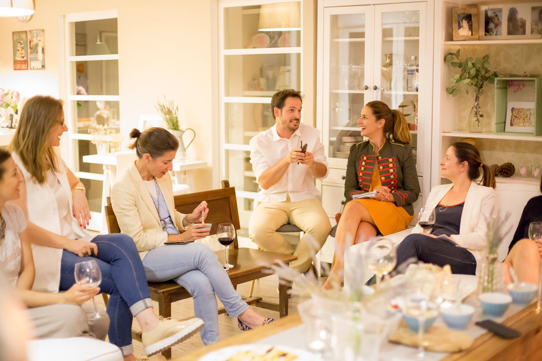 Emprender con éxito con Javier de Andrés
