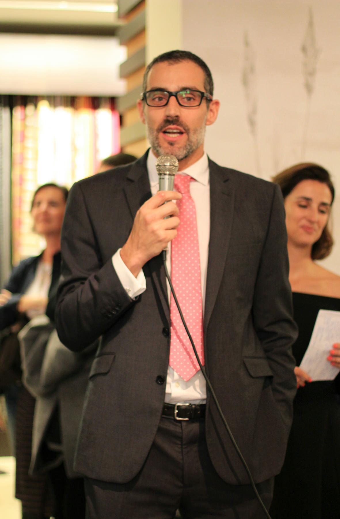 Fiesta Adivina 2015/2016, expertos