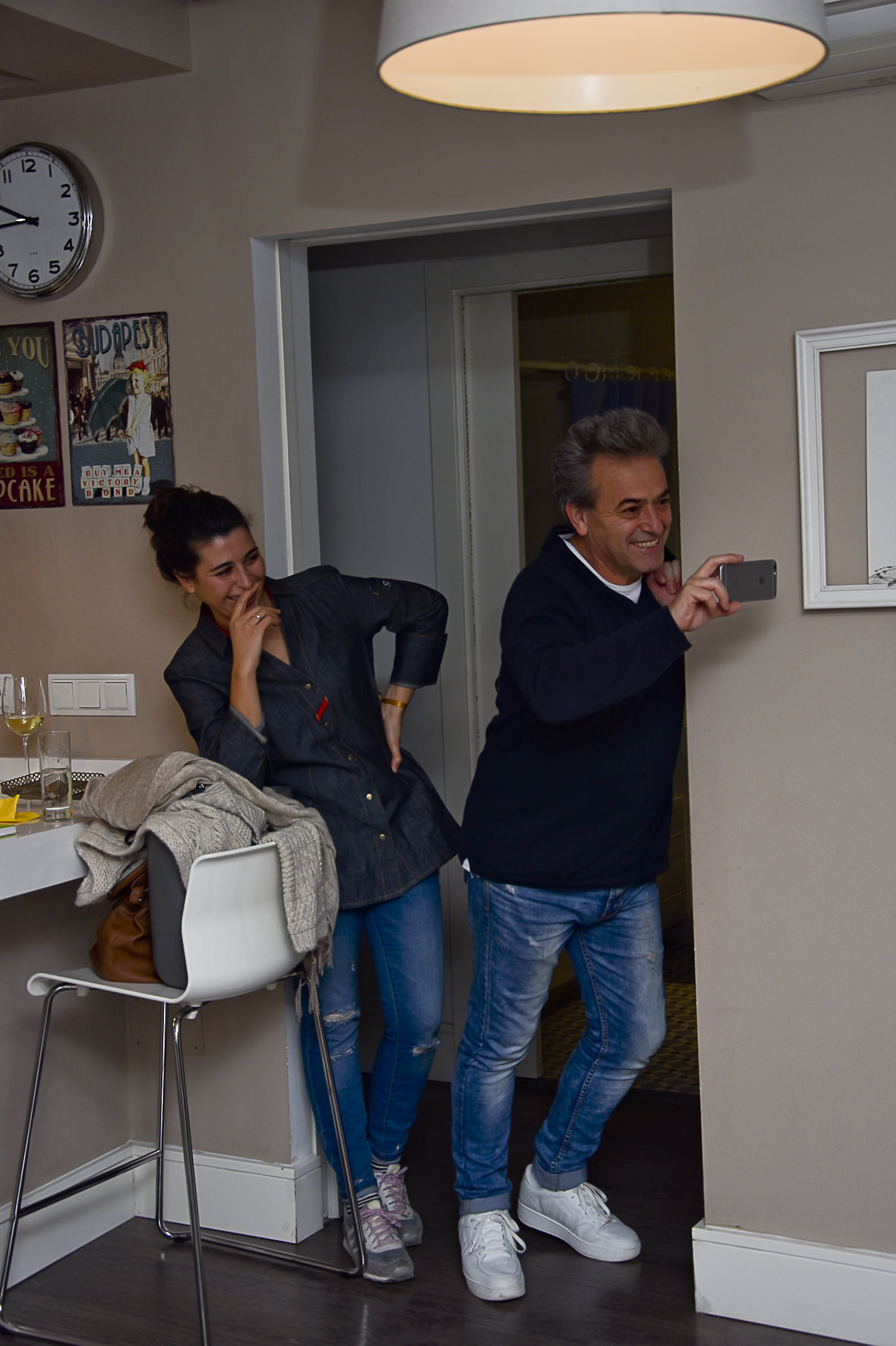 Rafa Hombres G con Cenas Adivina (052)