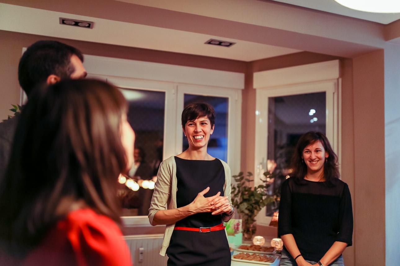 Claves del coaching con Ester Sánchez de León