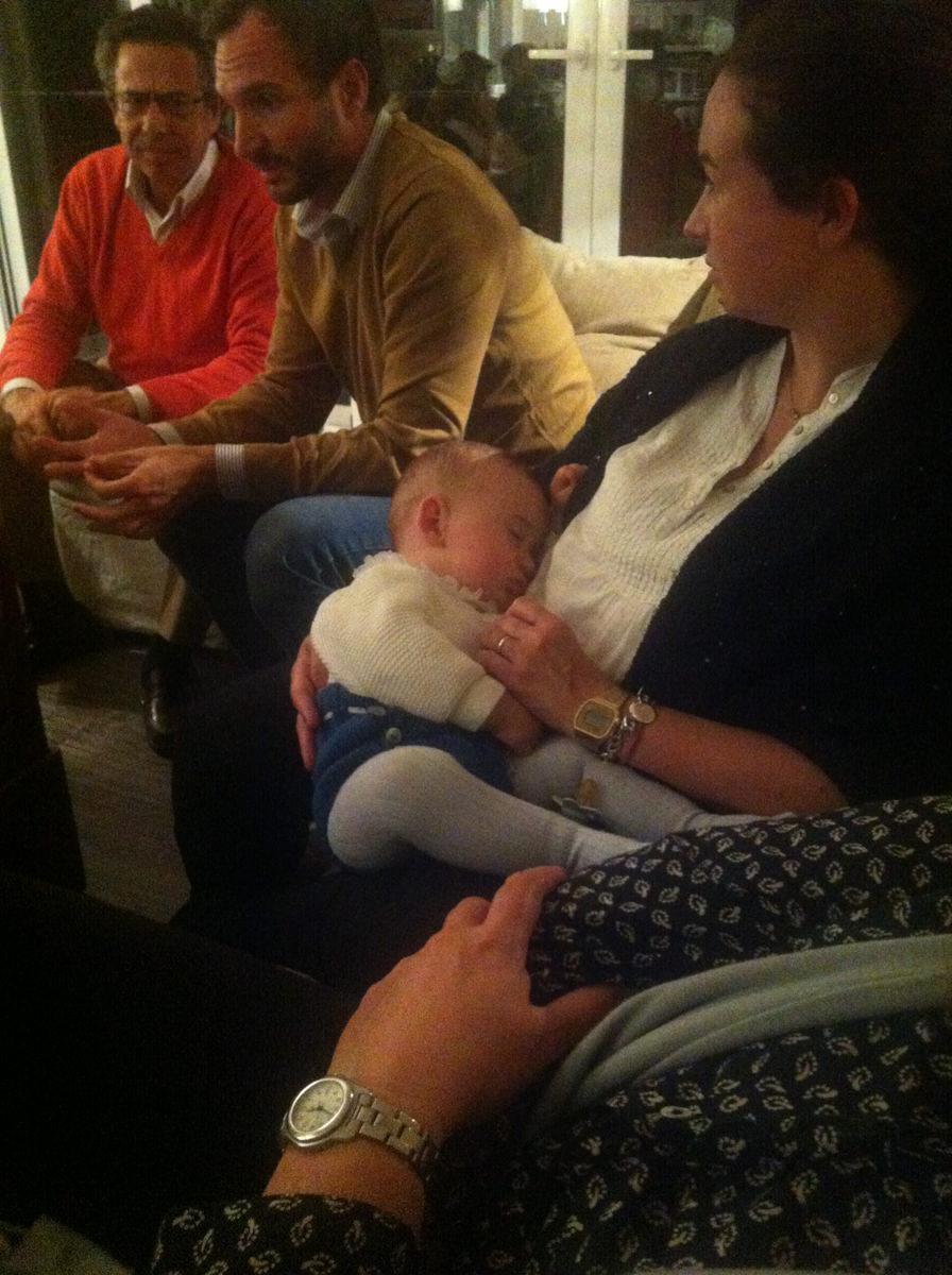 Conciliación familiar