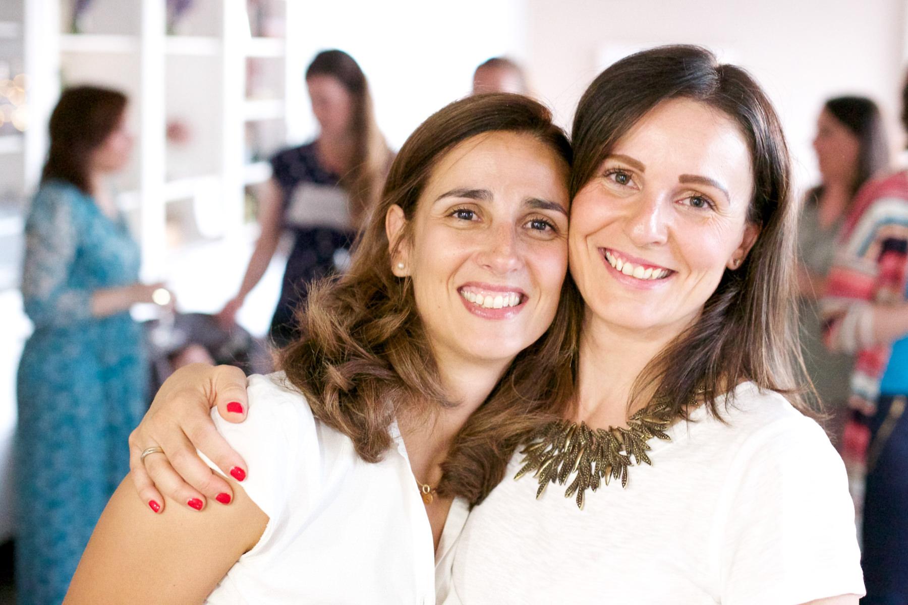 Cristina Ferrer