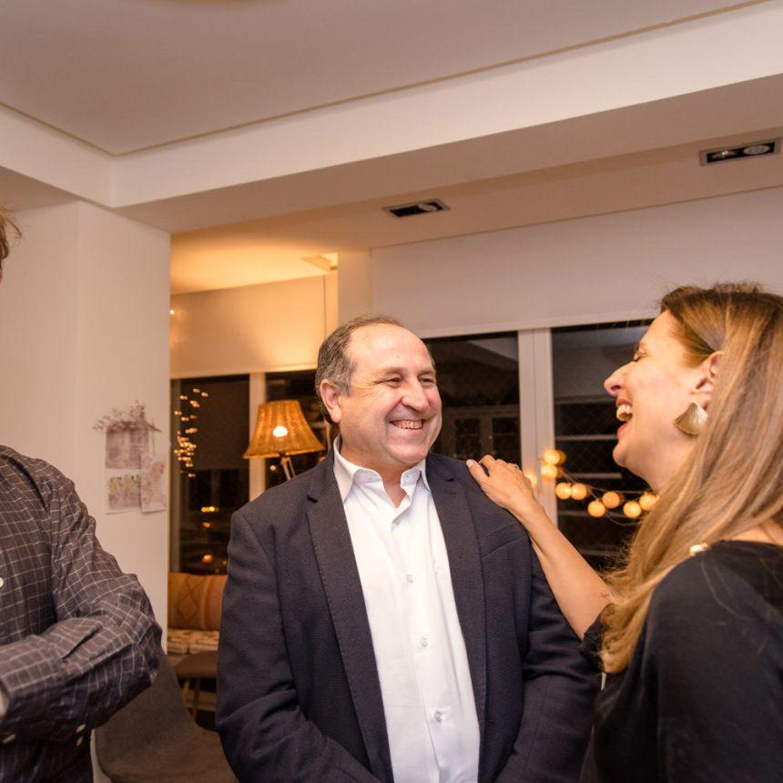 Cena Adivina con Fernando Alberca