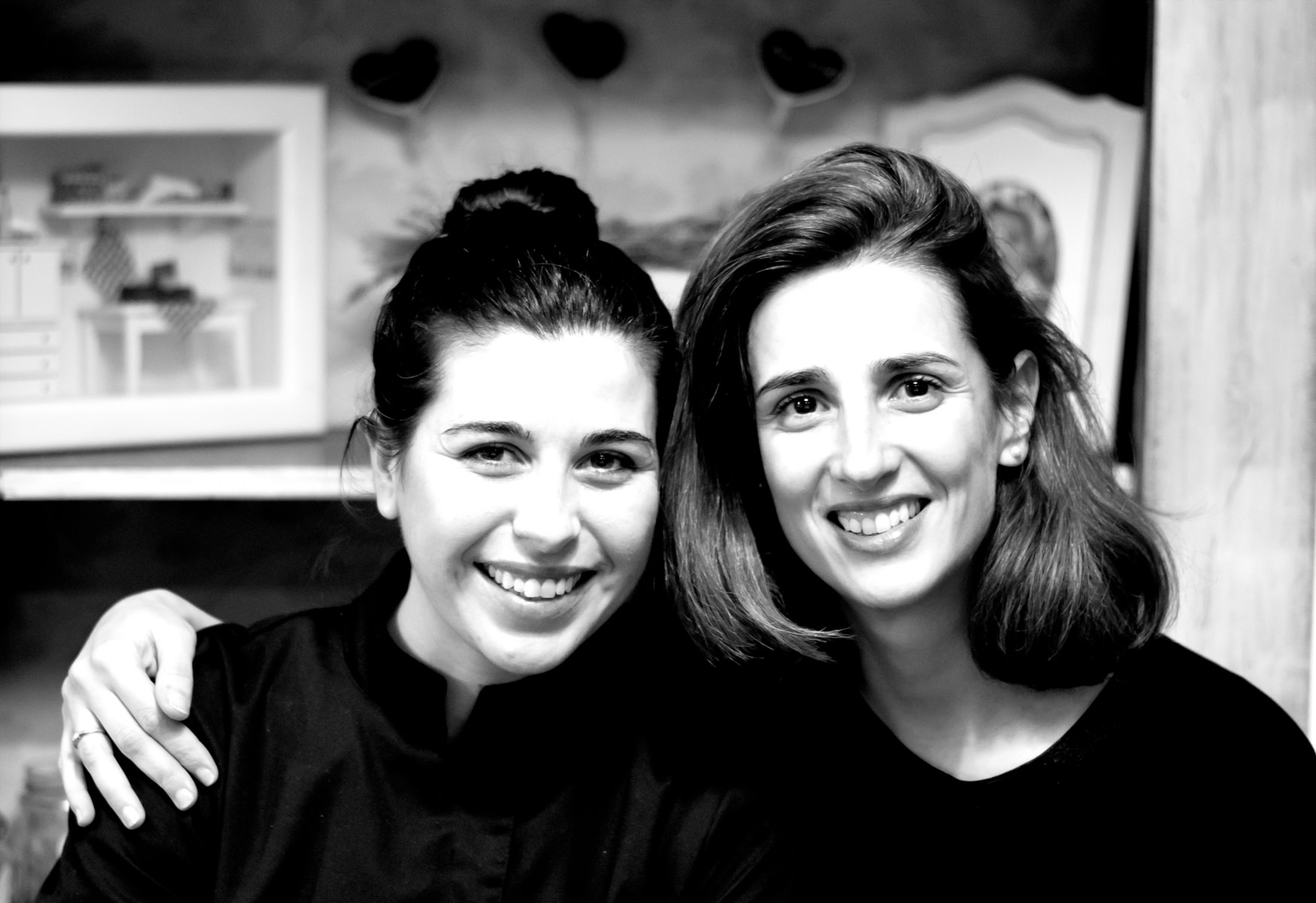Con Isabelle Auroux