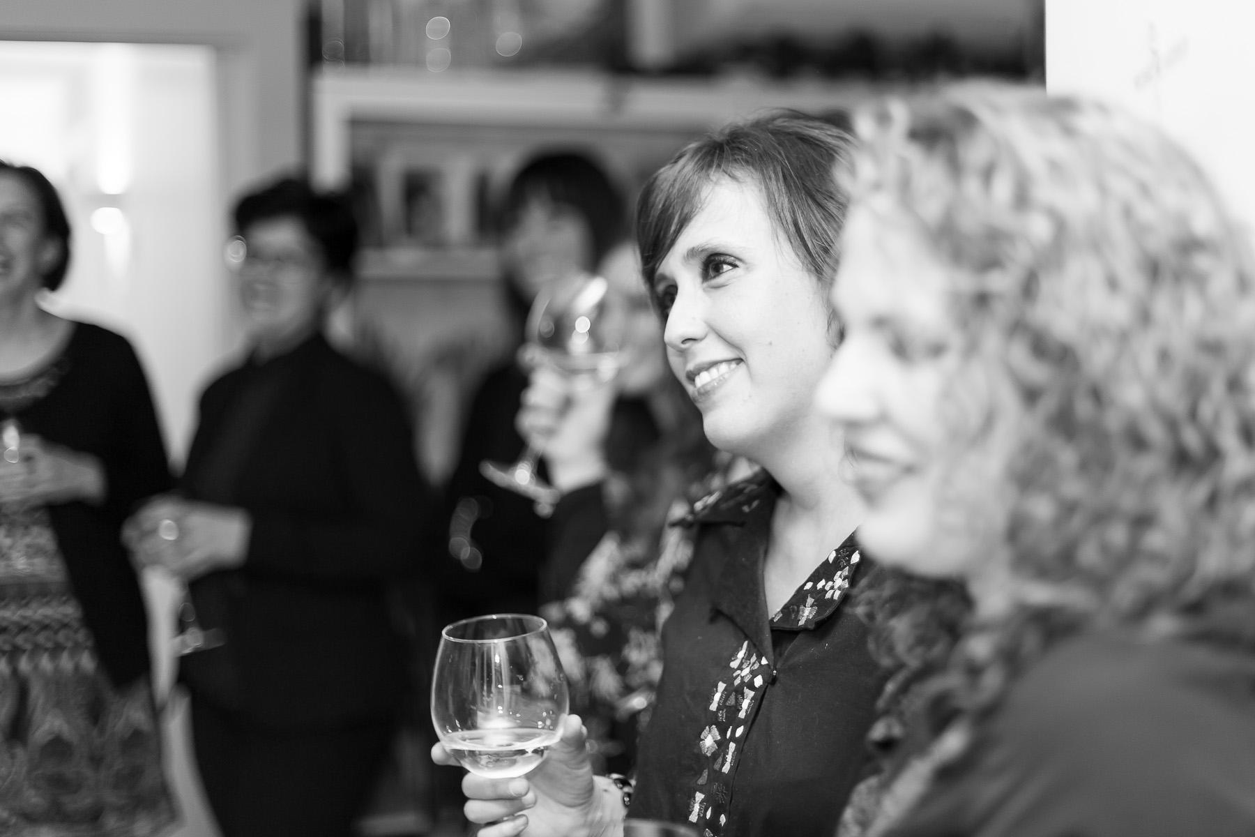 Con Lucia Jiménez: mujer, madre y actriz