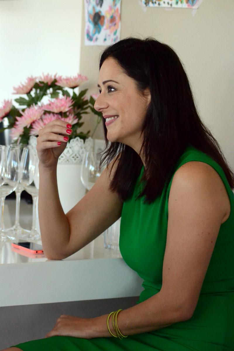 Ser actriz con Luz Valdenebro