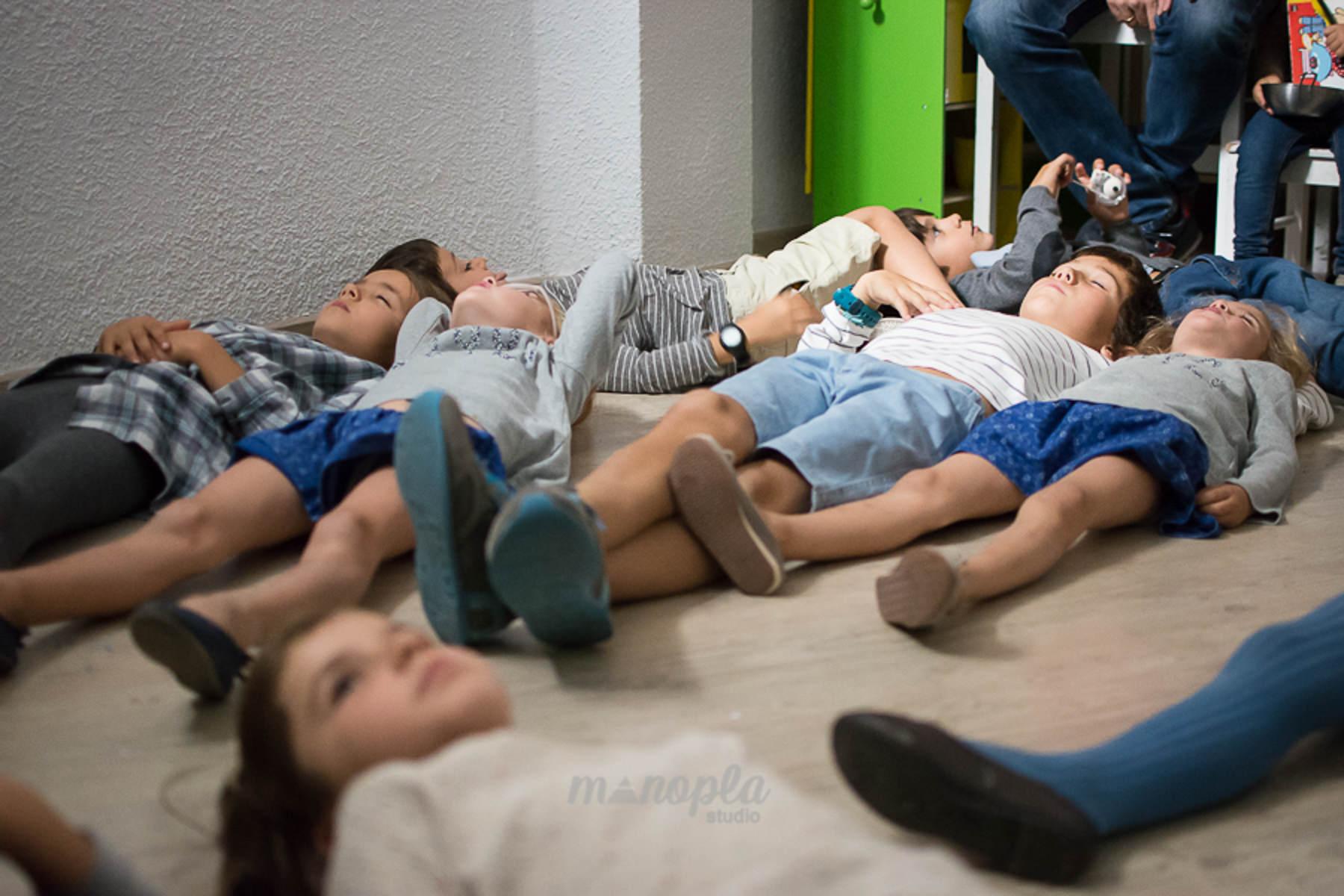 Primer reto #entupielrefugiado
