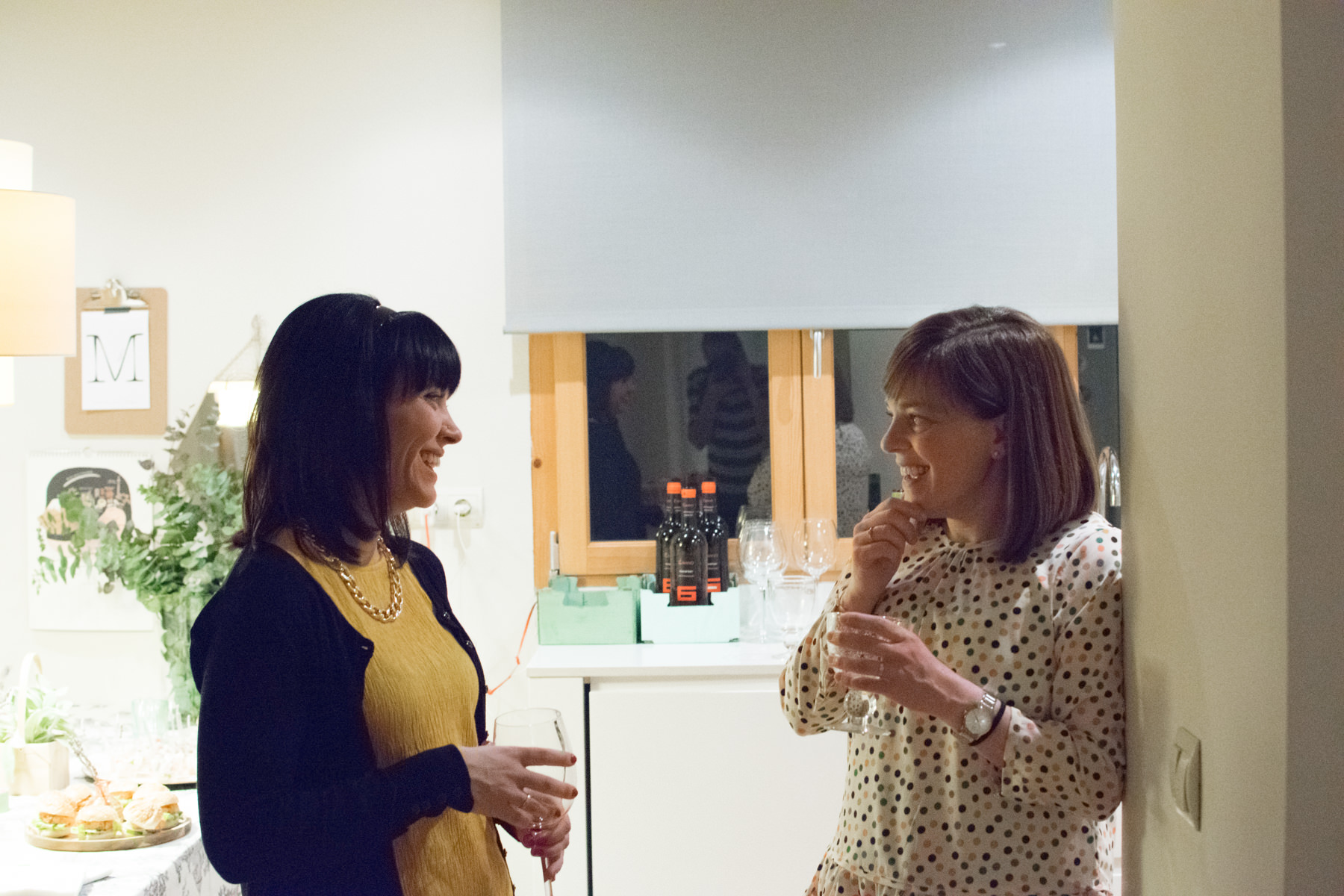En Oviedo con María Cañal