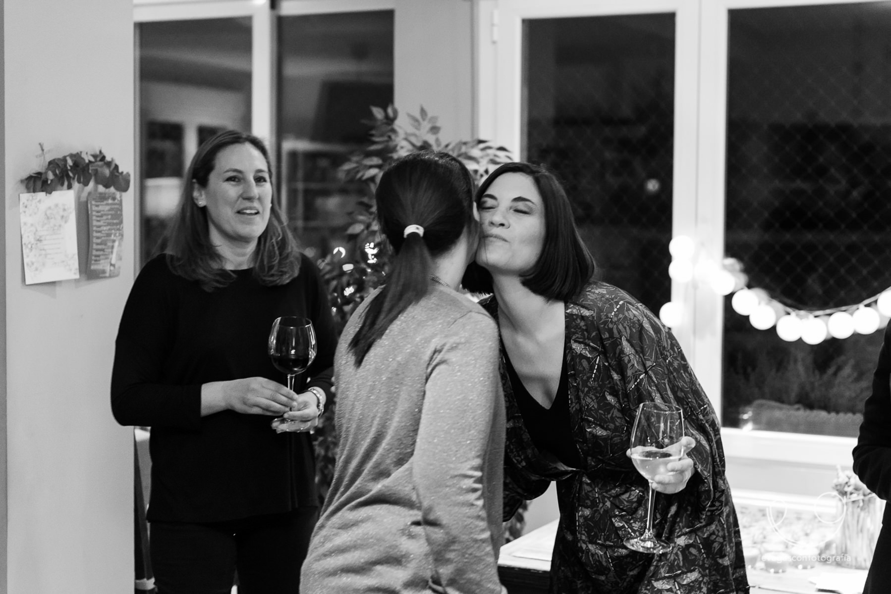 Con Nelia Higueras: proyecto mentes libres
