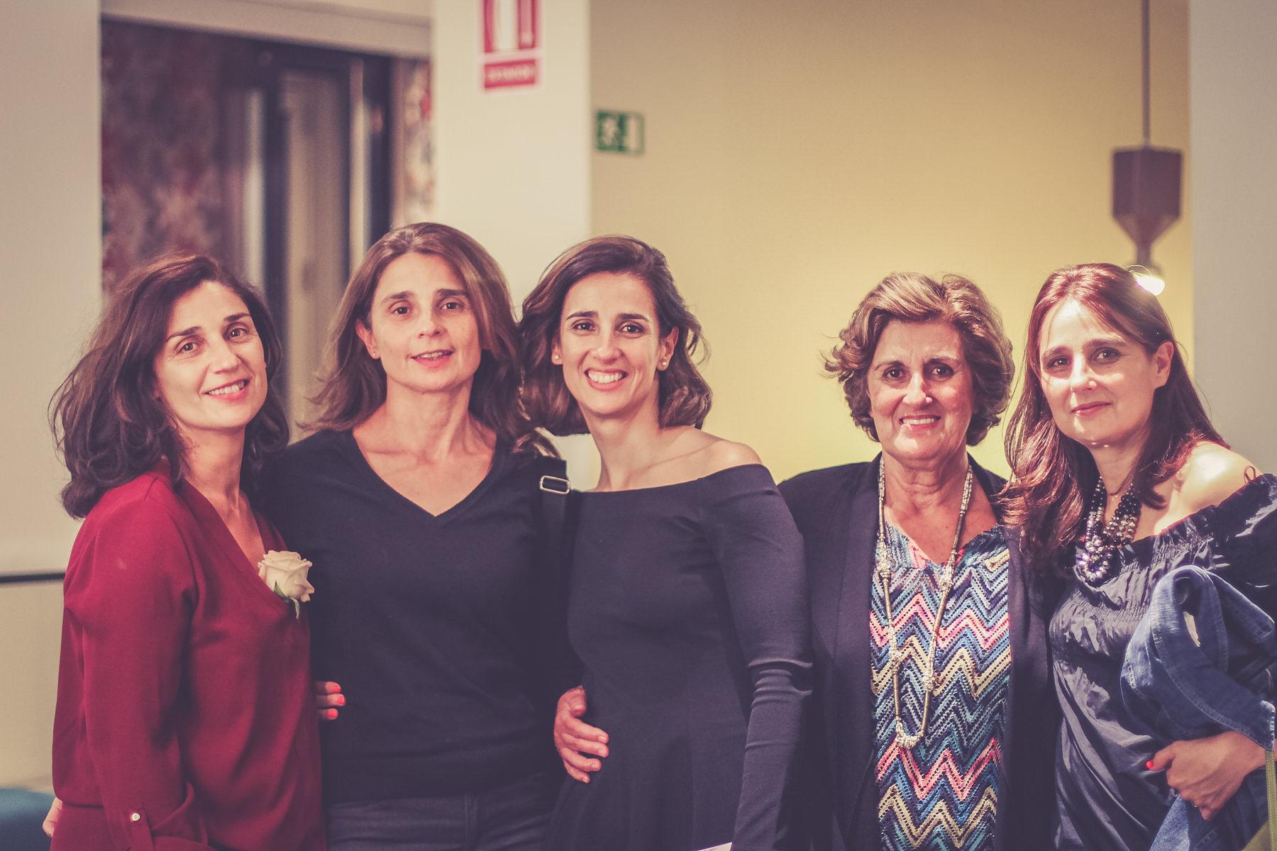 Fiesta Adivina 2015/2016, ambientillo