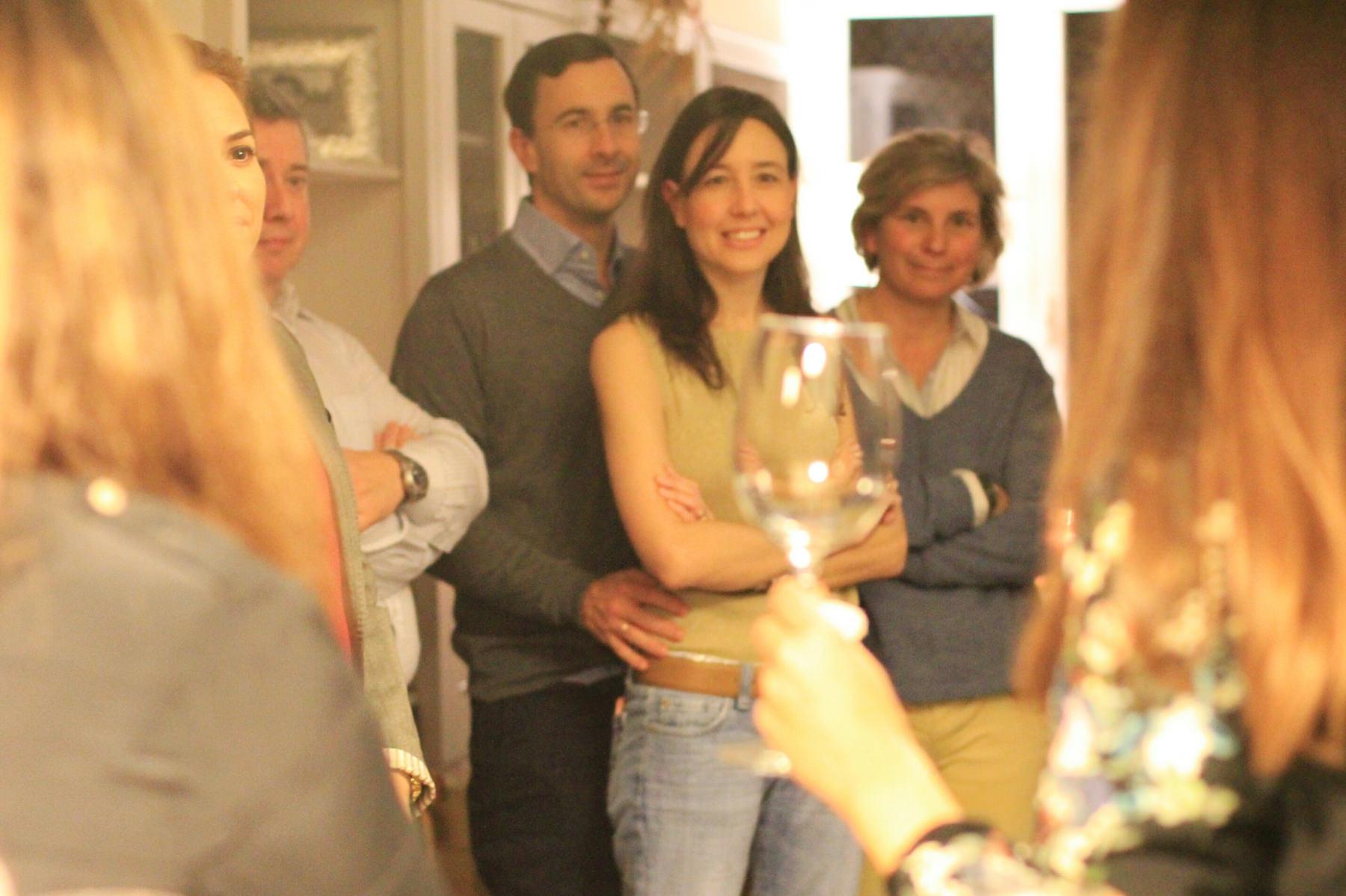 Dar vida a las ideas con Carmen Quintano