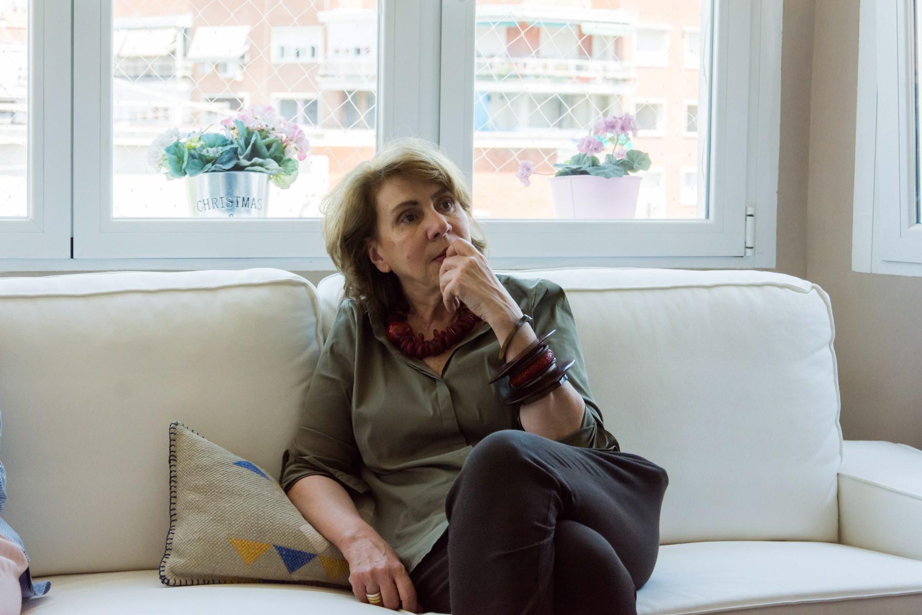 Secretos de estilo con Noemi Vázquez Roselli
