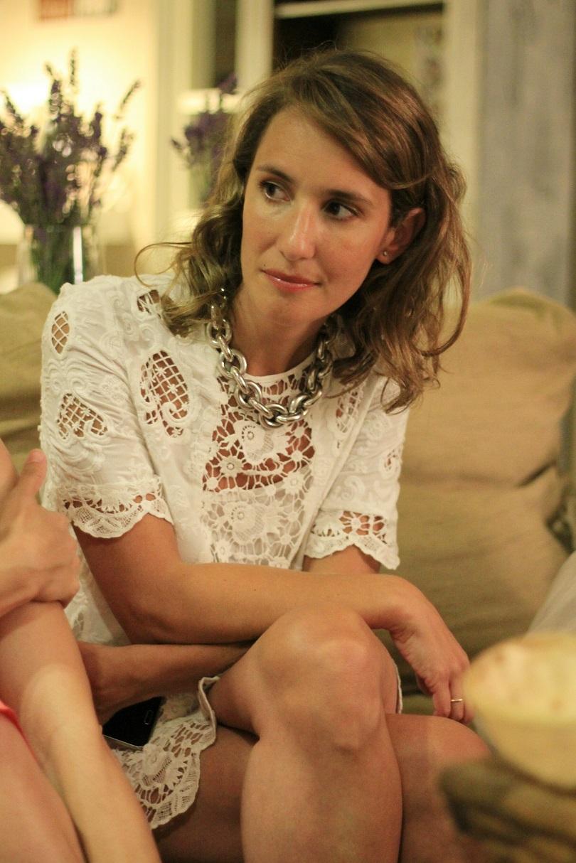 Ser jefa: reflexiones con Bárbara Manrique de Lara