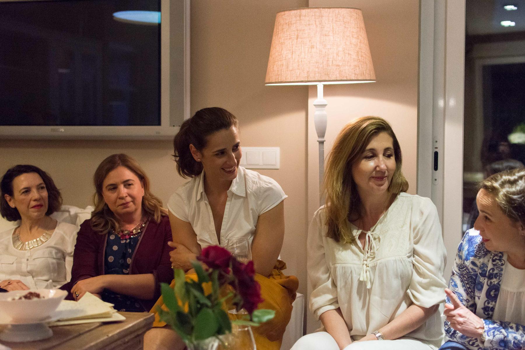 Bienestar y desarrollo personal con María Talavera