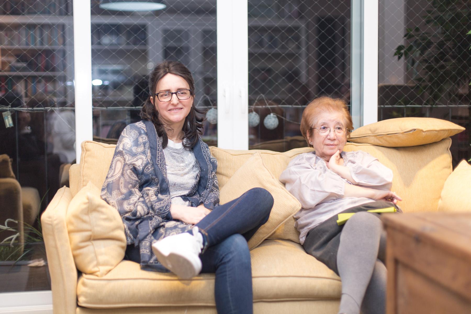 Sin límites con Cristina Osorio